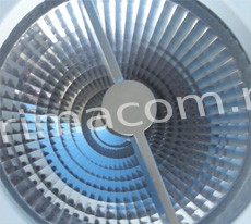LED downlight 24W 6000K 600LM Pure White