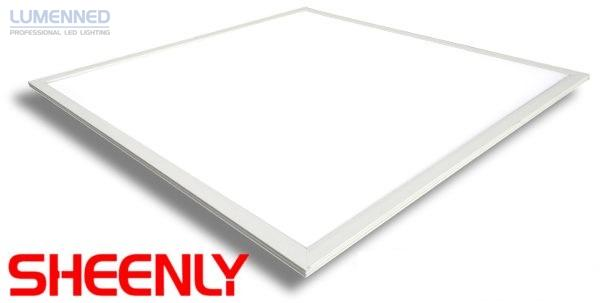 Sheenly Led plafond paneel 30 x 30 Natural white 4000K  20W